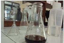 Penentuan bilangan iod, konsep dan metode (Logika kimia)