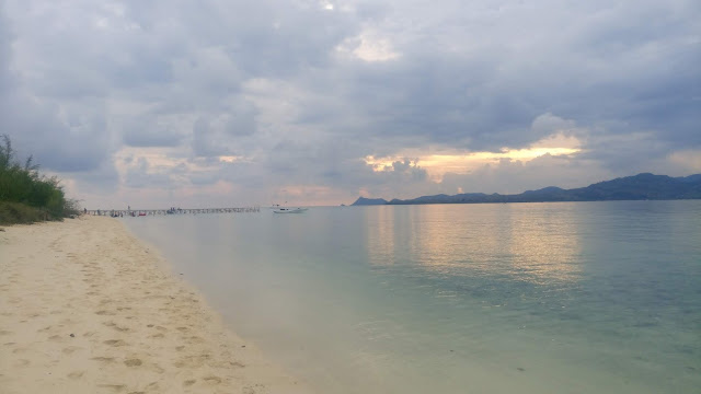 Landscape Pulau Bawean