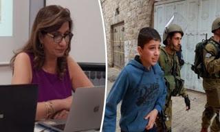 Πειράματα σε παιδιά Παλαιστινίων κάνει το Ισραήλ, αποκαλύπτει Ισραηλινή ακαδημαϊκός