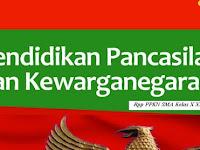 Download Rpp PKN SMA Kelas X XI XII Kurikulum 2013 Revisi 2017 Semester 1 2 Ganjil dan Genap