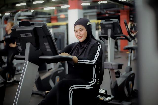 review osbond gym