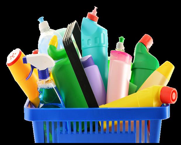 Produtos de limpeza que nunca se deve misturar