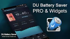 DU Battery Saver Pro Apk Free Download Latest Version 4.8.4.1 For Android Mobiles