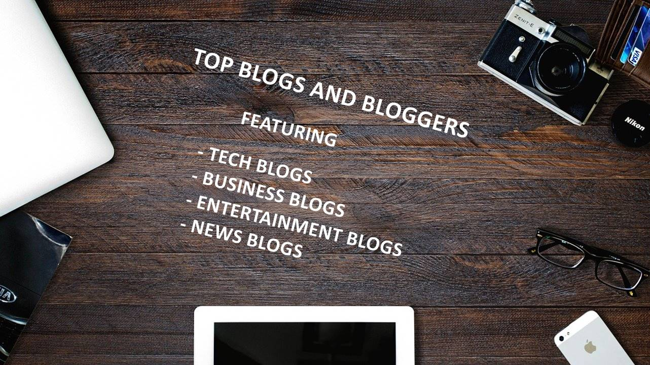 What are The Top Blogs and Bloggers in Cameroon to Follow