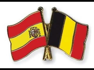 Испания U21 – Бельгия U21 смотреть онлайн бесплатно 19 июня 2019 прямая трансляция в 19:30 МСК.