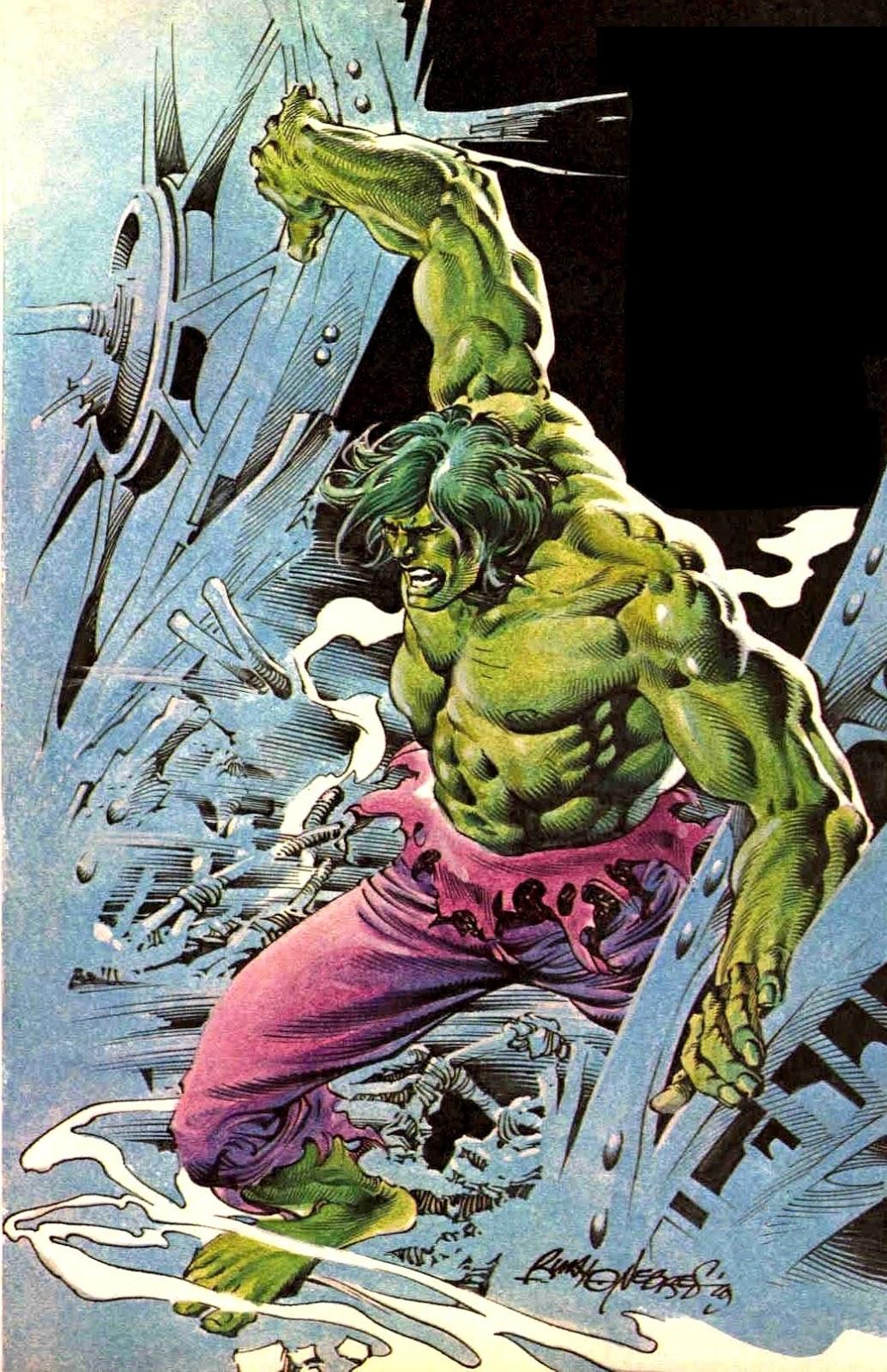 hulk - photo #45