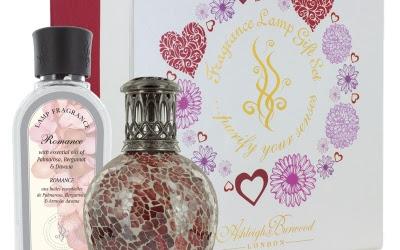 Lampa zapachowa Ashleigh & Burwood od Aromanti - recenzja - Czytaj więcej »