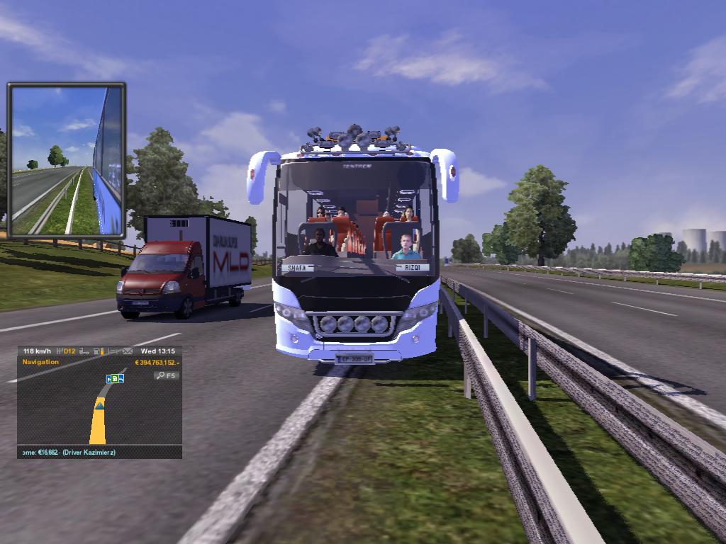 Truck Simulator 2 Mod Indonesia Crack Dioeloz Ets2 Euro V130 Dan Download