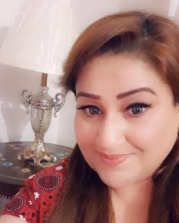 Sana Butt | Sana Butt Age, Family, Husband Biography