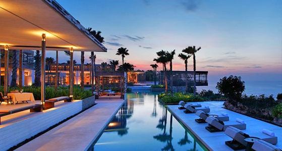5 Hotel Di Bali Terbaik Untuk Keluarga