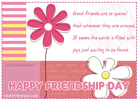 The Princess And The Blog Happy Friendship Day