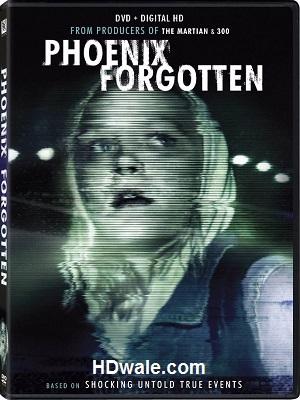 Phoenix Forgotten (2017) Movie English 1080p & 720p BluRay