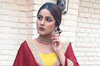 Shahnaz Gill