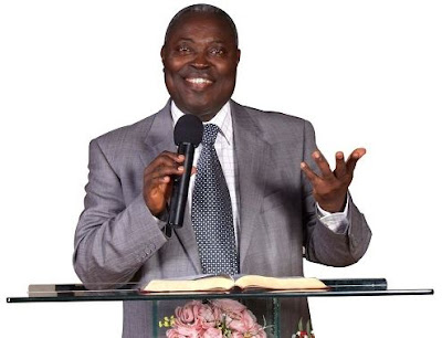 Move your Mountain and Make Progress Pastor W.F. Kumuyi