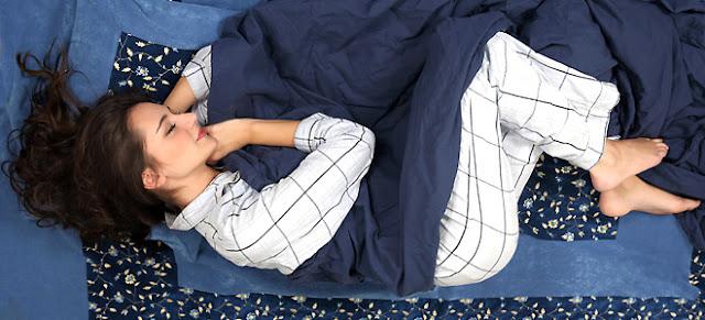 Στάσεις ύπνου: Τι δείχνουν για ασθένειες που ίσως έχουμε;