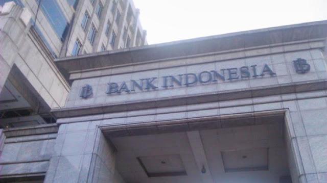 Bank Indonesia Buka Seleksi Penerimaan Pegawai, Daftar Online Mulai Hari Ini, Berikut Syaratnya
