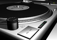 DJ ( Disk Jockey ) Software