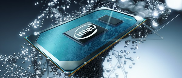 The loss of the iPhone contract was the cause of Intel's current problems
