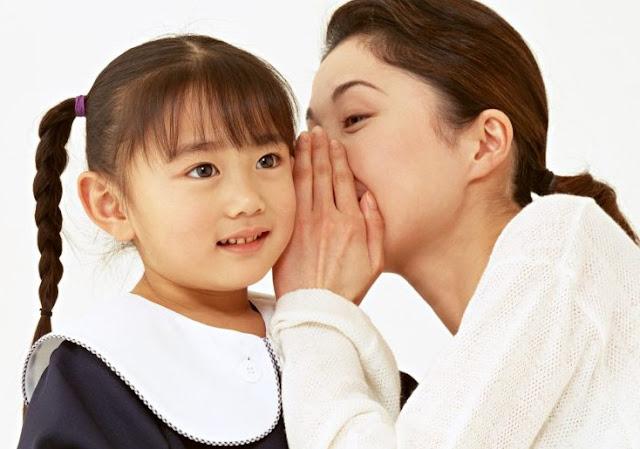 Sembilan Kebiasaan Yang Wajib Diajarkan Orang Tua Pada Anak