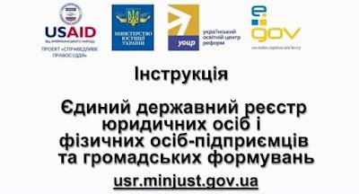 Минюст приостановил на неделю работу реестра физических и юридических лиц