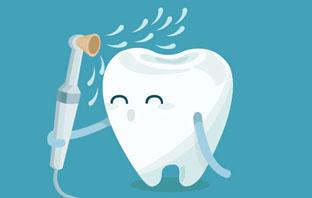 عروض تنظيف الاسنان في ابوظبي