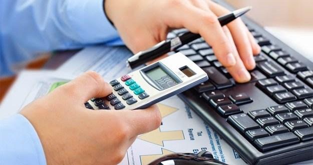 Empresa de contabilidade contrata: