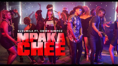 AUDIO : Susumila Ft Ommy Dimpoz - Mpaka Chee : Download Mp3