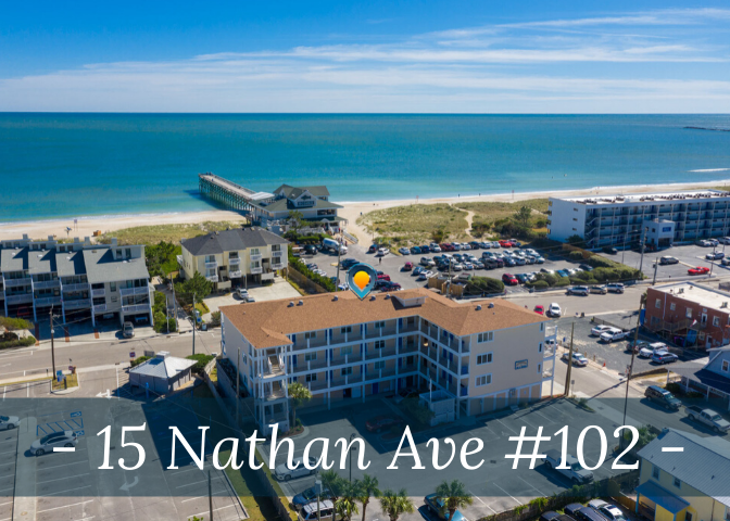 Just Listed at the Sandpeddler Inn! - HH&W - Wrightsville Beach Real Estate