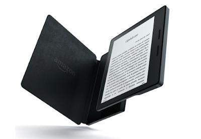 Lista de ideas para regalar a personas especiales, lector Kindle