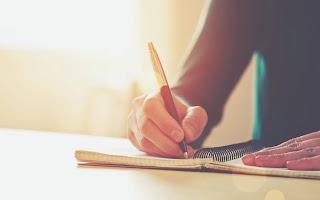 नये लेखक का संघर्ष