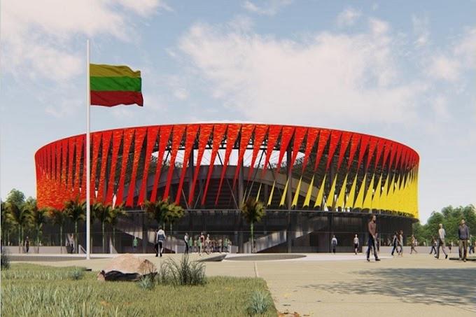 Avanzan las reuniones para destrabar inicio de obras del Coliseo Mayor de Ibagué