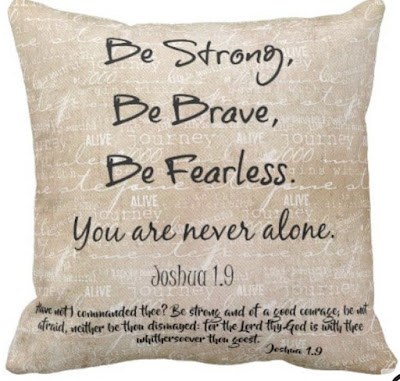 Quote Life Boutique : Inspirational Strong, Brave Quote with