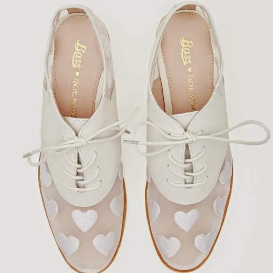 Sapatos fofos