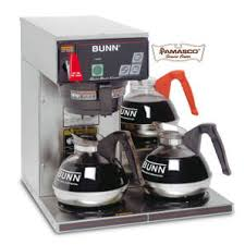 Bunn O Matic Coffee Maker