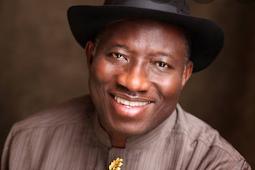 Jonathan Finally Speaks On 2023 Presidential Contest Rumor