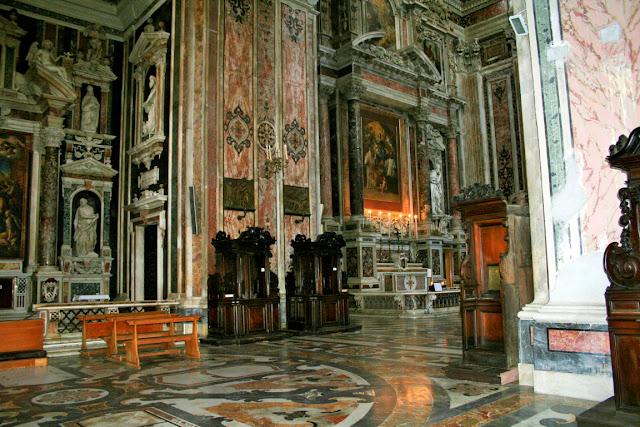 chiesa, Gesù Nuovo Napoli, monumento,