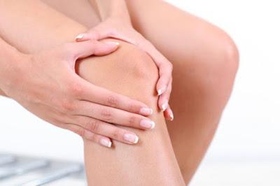 Cara Mengobati Lutut Kopong Secara Alami