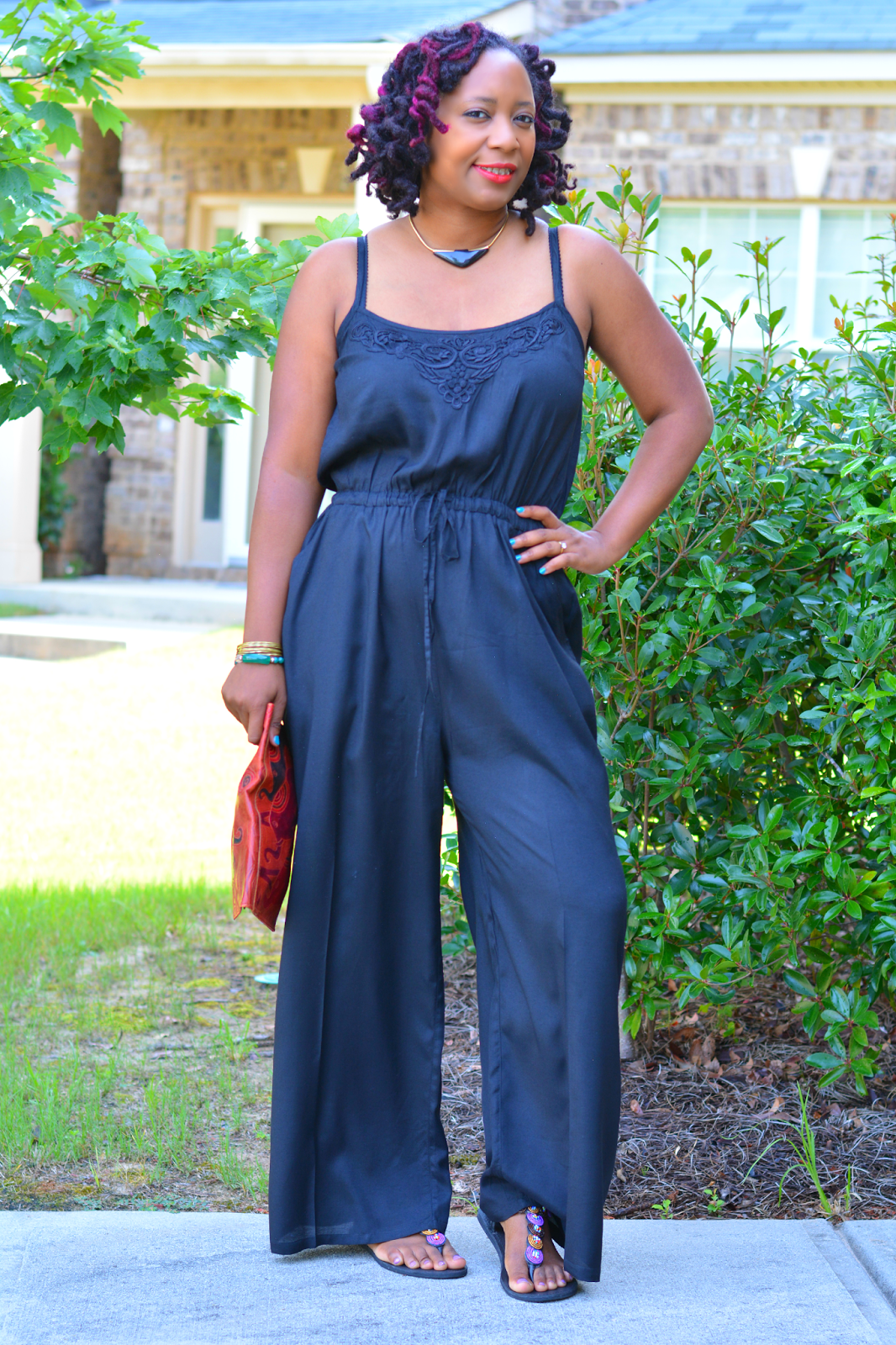 jumpsuit ideas for summer