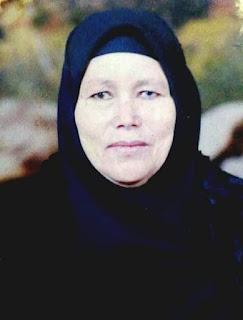 إلى المرحومة بإذن الله امى  وكل الأمهات سواء حاضرة أم غائبة  بقلم:-