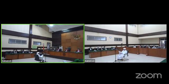 Jaksa Bela Mahfud MD Soal Tudingan Habib Rizieq Penyebab Kerumunan