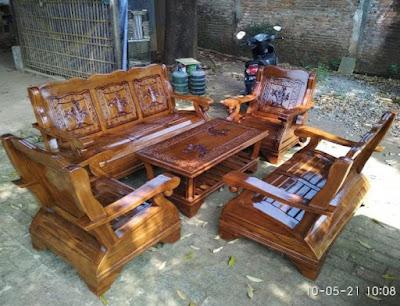 Rekomendasi Toko Furniture Jepara Terpercaya