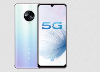 vivo S6 5G  الإصدار : V1962A, V1962BA مواصفات و سعر موبايل فيفو vivo S6 5G - هاتف/جوال/تليفون فيفو vivo S6 5G