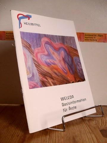 Weleda Basisinformation für Ärzte. Heilmittel.