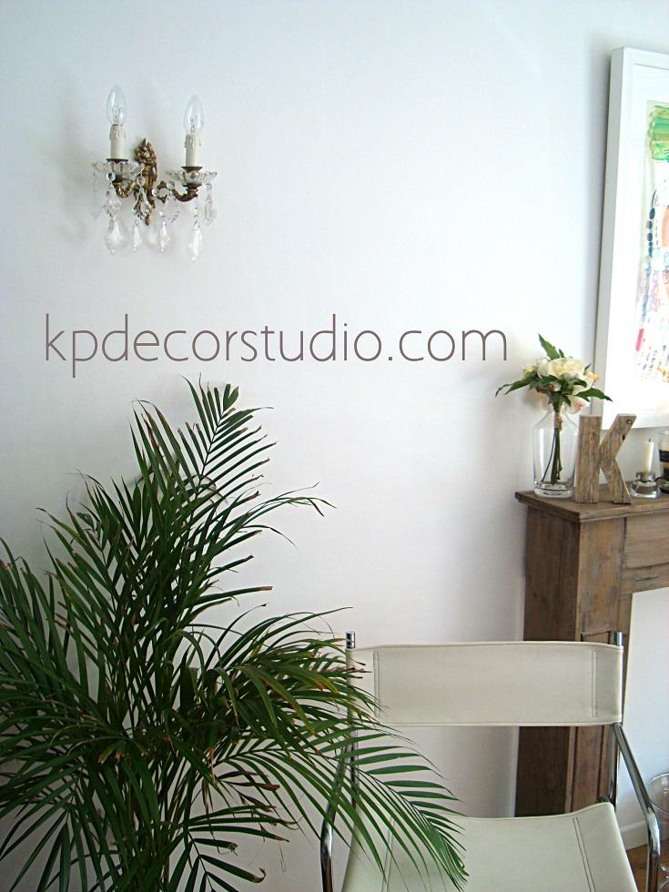 Kp decor studio decorar la pared con lamparas vintage - Comprar decoracion vintage ...
