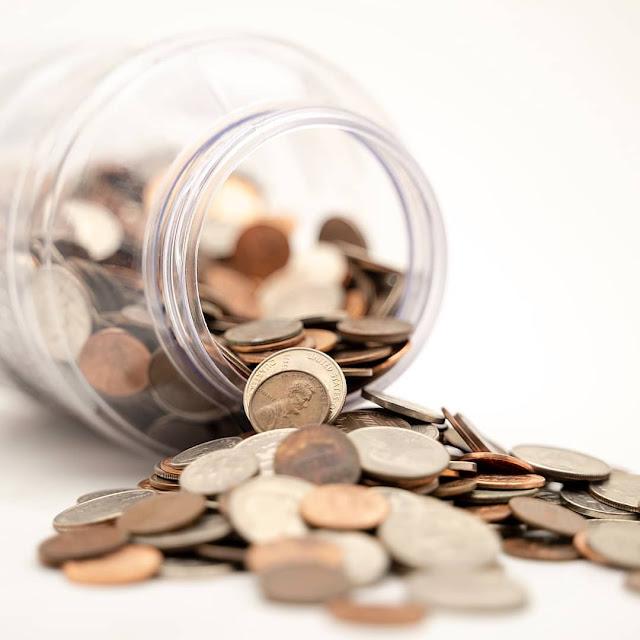 Pengelolaan Keuangan Untuk Biaya Hidup
