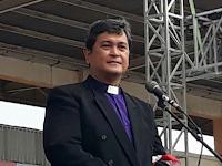 Menakjubkan! Pendeta ini Jelaskan 'Wajah' Asli FPI & Kebaikan Toleransi Habib Rizieq