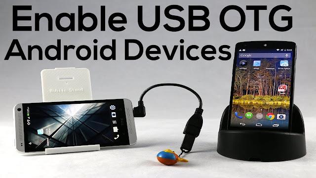 10 Fungsi Unik Fitur USB OTG Yang Jarang Diketahui Orang Lain