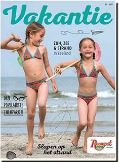 Roompot Vakantie Magazine