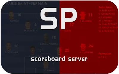 sider Scoreboards pes21