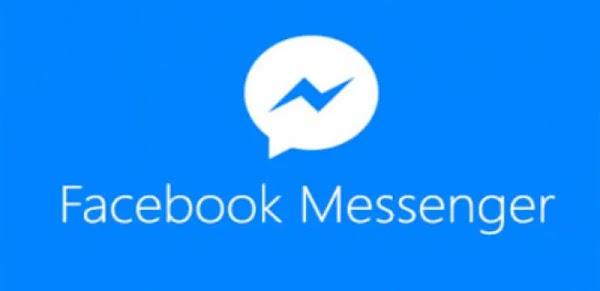 Cómo desactivar Facebook Messenger temporalmente 2020